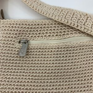 The Sak Bags - the Sak hand-crocheted casual bags BUNDLE of two